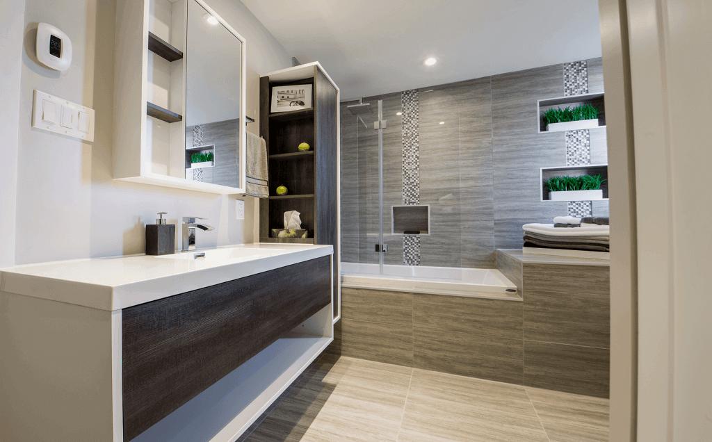 Rénovation Salle de bain Paris 17